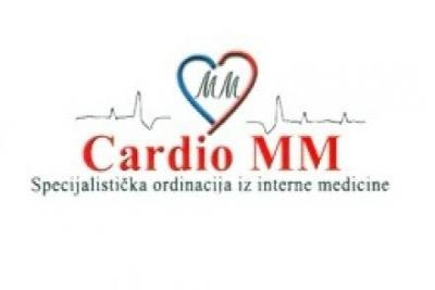 Cardio MM Specijalistička internistička ordinacija