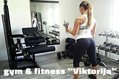 Gym & Fitness Viktorija