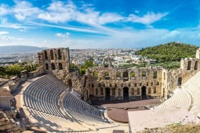 Atina 1. maj: 720 din i 119€, 3 noćenja i prevoz