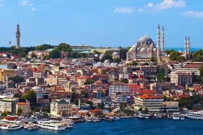 Istanbul 1. maj: 690 din i 95€, za 3 noćenja sa doručkom i prevoz