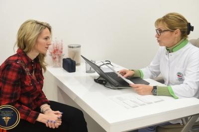 Ultrazvučni pregled kompletnog abdomena i kompletna krvna slika u Solar Medical Centru